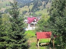 Vila Cetina - accommodation in  Bucovina (03)