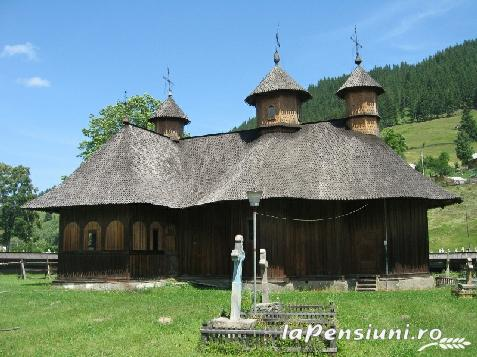 Vila Cetina - accommodation in  Bucovina (Surrounding)