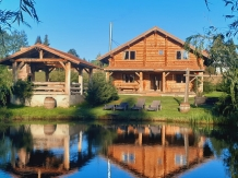 Rural accommodation at  Cabana Trofeul Muntilor Belis