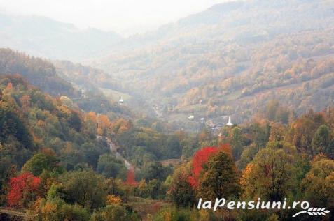 Pensiunea Tarina - accommodation in  Apuseni Mountains, Motilor Country (Surrounding)