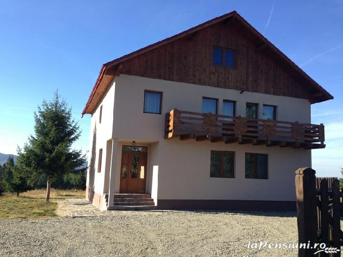 Cabana Belis - accommodation in  Apuseni Mountains, Belis (01)