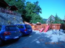 Pensiunea Family Praid - accommodation in  Harghita Covasna, Sovata - Praid (02)