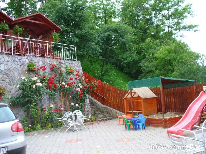 Pensiunea Family Praid - accommodation in  Harghita Covasna, Sovata - Praid (03)