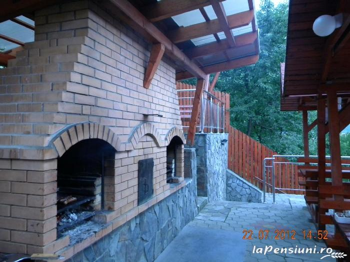 Pensiunea Family Praid - accommodation in  Harghita Covasna, Sovata - Praid (05)