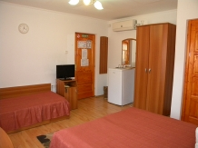 Pensiunea Family Praid - accommodation in  Harghita Covasna, Sovata - Praid (09)