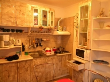 Pensiunea Family Praid - accommodation in  Harghita Covasna, Sovata - Praid (10)