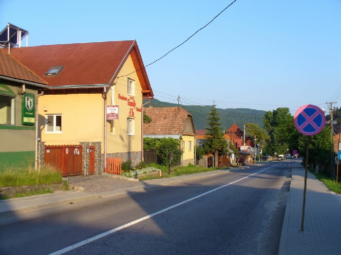 Pensiunea Family Praid - accommodation in  Harghita Covasna, Sovata - Praid (14)