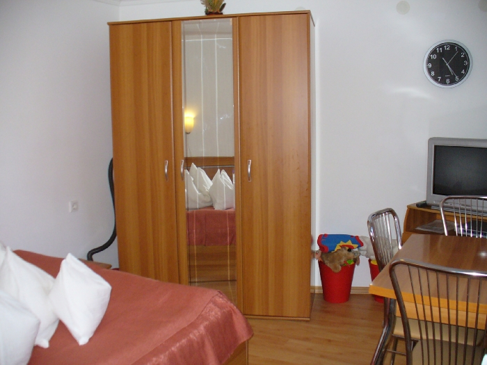 Pensiunea Family Praid - accommodation in  Harghita Covasna, Sovata - Praid (16)