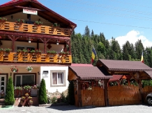 Pensiunea Valea Brazilor - accommodation in  Apuseni Mountains, Motilor Country, Arieseni (05)
