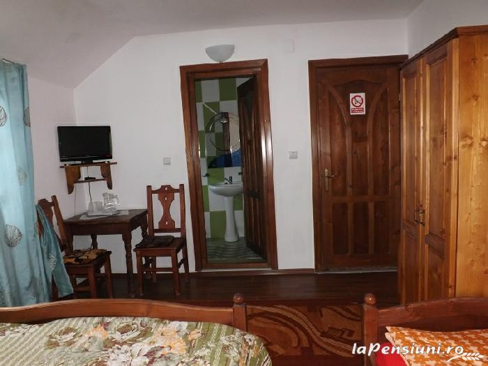 Pensiunea Valea Brazilor - accommodation in  Apuseni Mountains, Motilor Country, Arieseni (09)