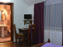 Pensiunea Valea Brazilor - accommodation in  Apuseni Mountains, Motilor Country, Arieseni (26)
