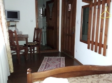 Pensiunea Valea Brazilor - accommodation in  Apuseni Mountains, Motilor Country, Arieseni (32)