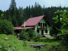 Rural accommodation at  Pensiunea Sfanta Maria
