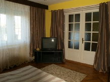 Casa cu flori - accommodation in  Hateg Country (04)