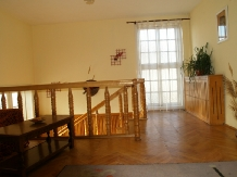 Casa cu flori - accommodation in  Hateg Country (06)