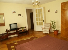 Casa cu flori - accommodation in  Hateg Country (09)
