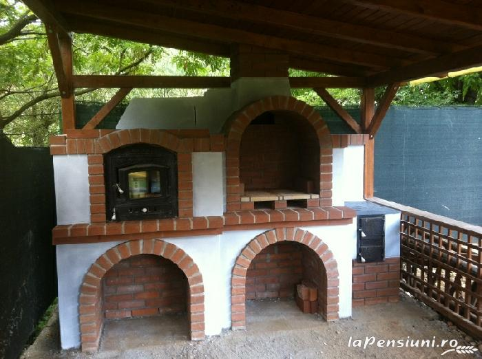 Mysterious Spa - accommodation in  Belis (22)