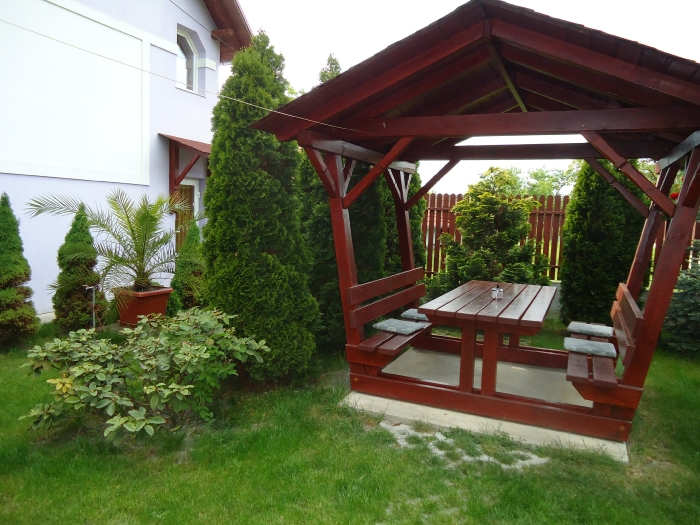 Pensiunea Agroturistica Renata - accommodation in  Apuseni Mountains (25)