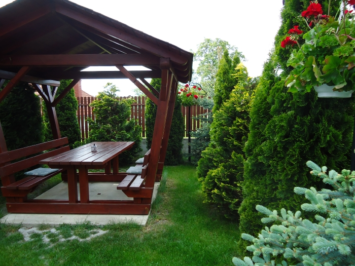 Pensiunea Agroturistica Renata - accommodation in  Apuseni Mountains (28)
