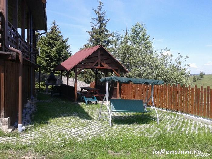 Vila Vals - accommodation in  Apuseni Mountains, Belis (02)