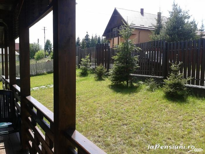 Vila Vals - accommodation in  Apuseni Mountains, Belis (15)