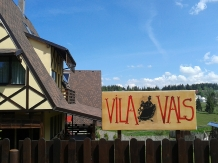 Vila Vals - accommodation in  Apuseni Mountains, Belis (21)