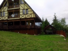 Vila Vals - accommodation in  Apuseni Mountains, Belis (23)