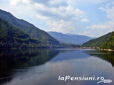 Pensiunea Lazar - accommodation in  Olt Valley, Voineasa, Transalpina (Surrounding)