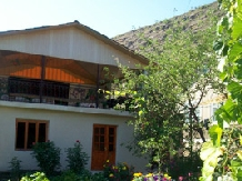 Rural accommodation at  Casa de sub Stanca