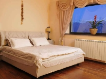 The Garden Resort - cazare Rucar - Bran, Moeciu (14)