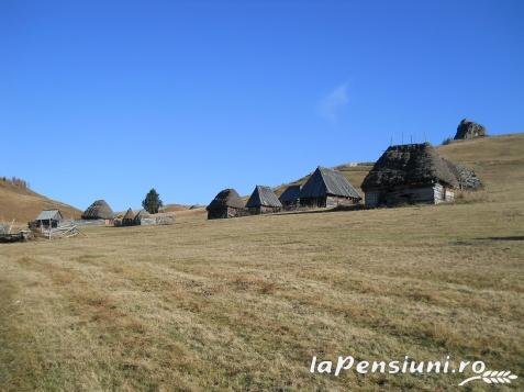 Casa Partizanilor Runc - accommodation in  Apuseni Mountains (Surrounding)