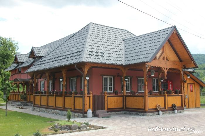 Pensiunea Turlas - accommodation in  Maramures Country (01)
