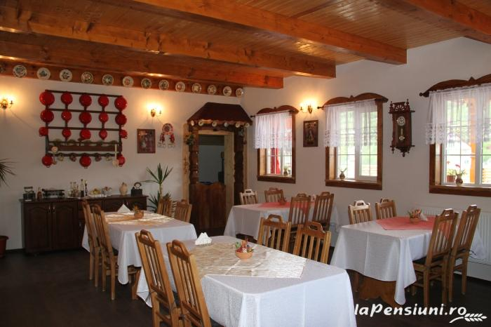 Pensiunea Turlas - accommodation in  Maramures Country (03)