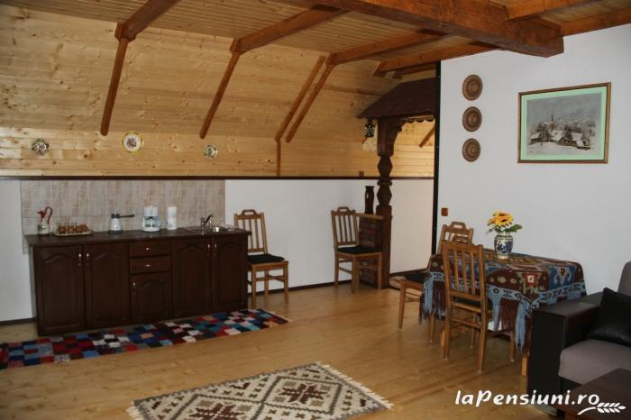 Pensiunea Turlas - accommodation in  Maramures Country (09)