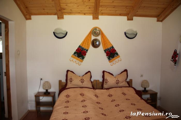 Pensiunea Turlas - accommodation in  Maramures Country (13)