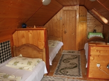 Pensiunea Turlas - accommodation in  Maramures Country (14)