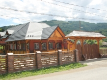 Pensiunea Turlas - accommodation in  Maramures Country (17)