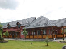Pensiunea Turlas - accommodation in  Maramures Country (18)