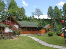 Pensiunea Turlas - accommodation in  Maramures Country (21)