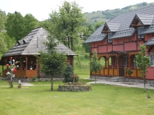 Pensiunea Turlas - accommodation in  Maramures Country (23)
