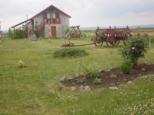 Casuta de vacanta - accommodation in  Maramures Country (01)