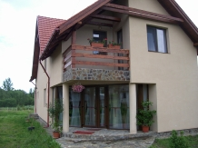 Pensiunea Mara - accommodation in  Maramures Country (01)