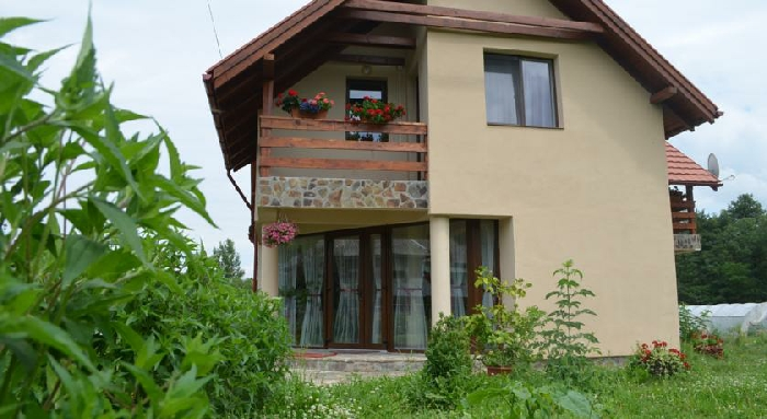 Pensiunea Mara - accommodation in  Maramures Country (02)