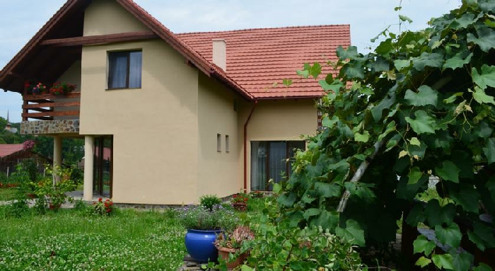 Pensiunea Mara - accommodation in  Maramures Country (03)