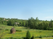 Pensiunea Mara - accommodation in  Maramures Country (07)