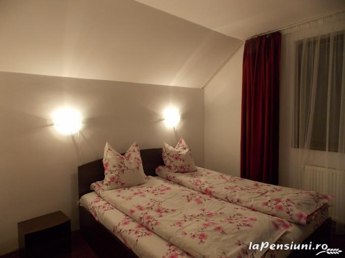 Pensiunea Mara - accommodation in  Maramures Country (11)