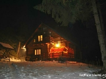 Cabana Dintre Brazi - accommodation in  Apuseni Mountains, Motilor Country, Arieseni (03)