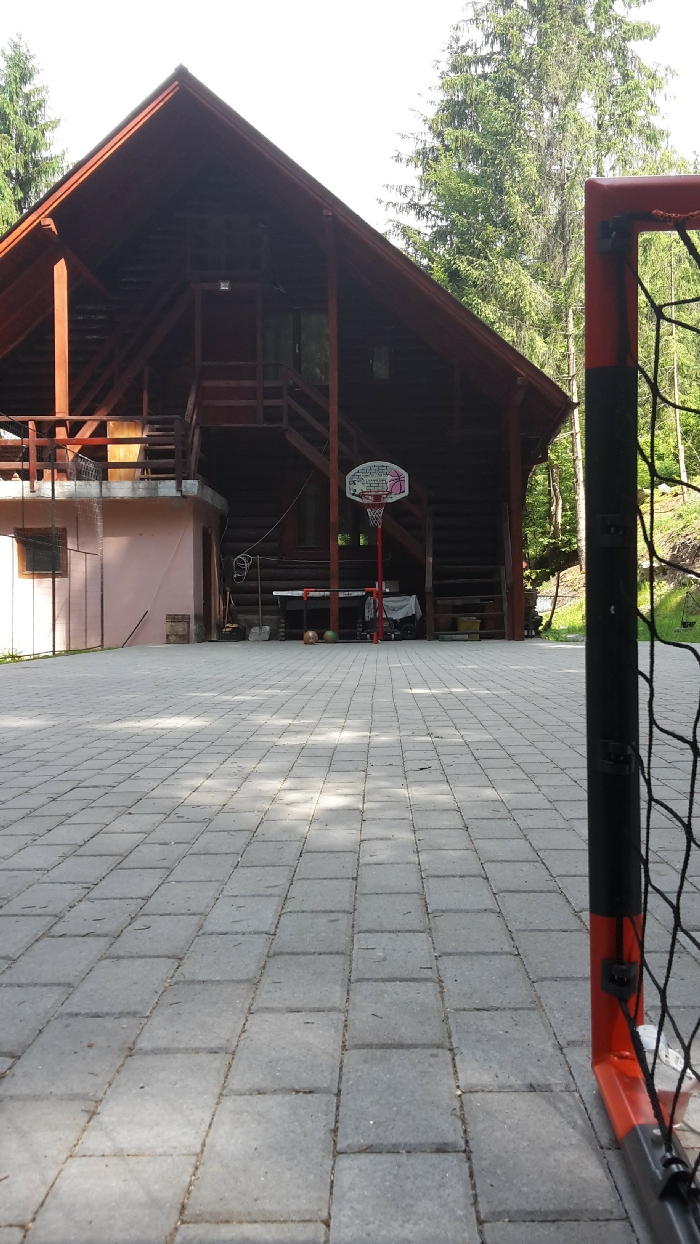 Cabana Dintre Brazi - accommodation in  Apuseni Mountains, Motilor Country, Arieseni (09)