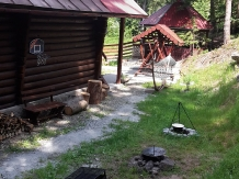 Cabana Dintre Brazi - accommodation in  Apuseni Mountains, Motilor Country, Arieseni (10)