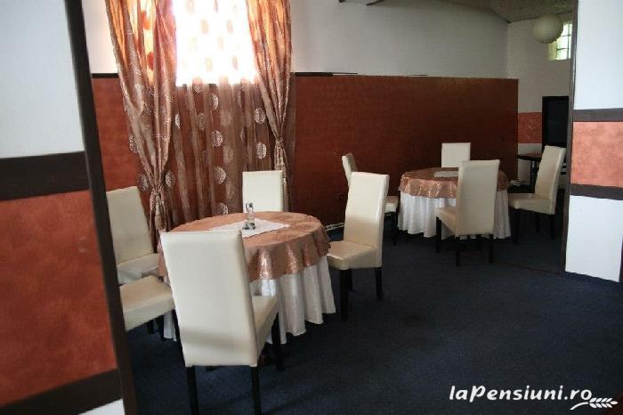 Pensiunea Dayana - accommodation in  North Oltenia (05)